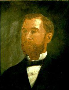 John Patrick Cuddy, Dublin, c. 1885