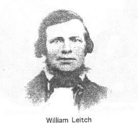 william leitch