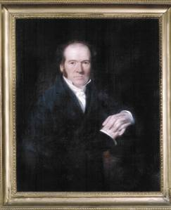 Walter Newall of Craigend, Dumfries Archives