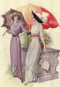 Fashions-from-The-Delineator-1911