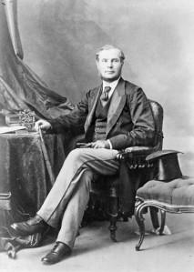 Sir John Rose