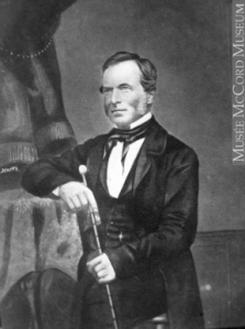Andrew Cowan, Notman Collection no 1-4688.1, McCord Museum of Canadian History