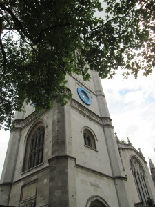 St Margarets Church (1)