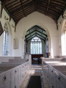 Felbrigg Church