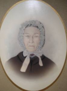 Agnes Newall Bryden, from the collection of Marion Kinnear.