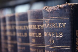 the-waverley-novels
