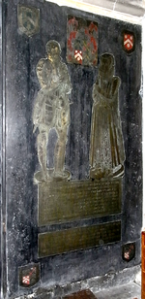 JohnWyndham_Died1572_and_FlorenceWadham_WatchetChurch_Somerset