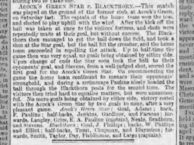Bham Daily Post 12 Dec 1881 p6