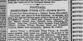 Birmingham Daily Post 8 March 1887 page 7