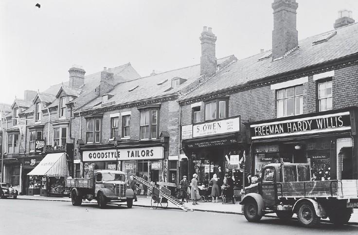 warwick-road-1953