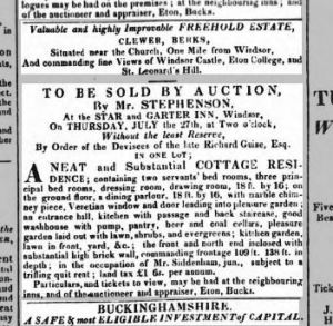 windsor-and-eton-express-8-jul-1826-p1