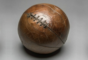 victorian-leather-football