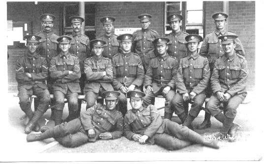 Sidworth 1917