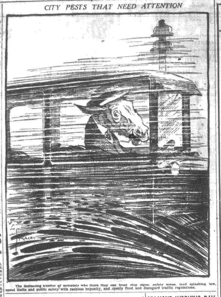 4ds23mar1931-car cartoon