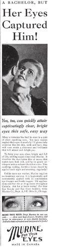 Macleans 1 Oct 1932 - eyes